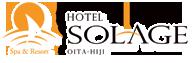 Spa & Resort Hotel Solage Oita-Hiji